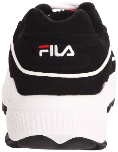 Leder Black Herren Extra Trainer Hometown White Fila Red tgq6pwFx6H