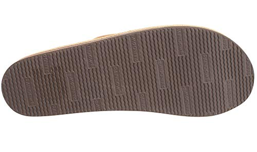 416885291 Rainbow Sandals Women s Double Layer Arch Premier Leather w Narrow Strap  Sierra Brown