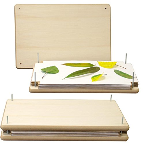 BestNest Nature Presses :: 12