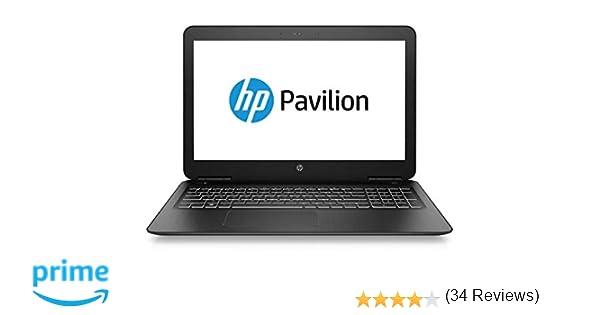 HP Pavilion 15-bc521ns - Ordenador portátil de 15.6