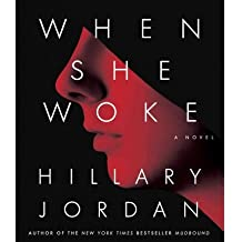 [ When She Woke [ WHEN SHE WOKE ] By Jordan, Hillary ( Author )Oct-04-2011 Compact Disc