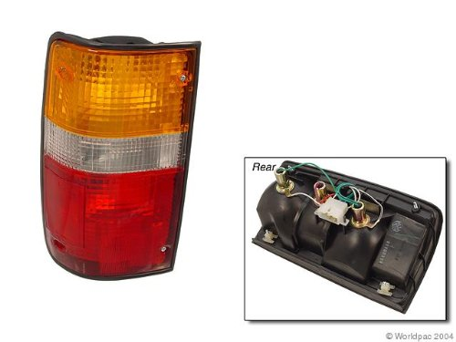 TYC Toyota Pickup Driver Side Replacement Tail Light Assembly