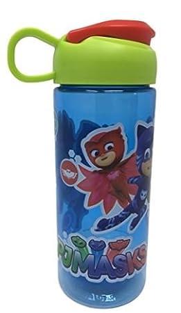 Amazon.com: Sparkle PJ Masks Owlette Catboy Gekko Soft Insulated Top Handle Lunchbox School Cooler Bag with Pj Masks BPA Free 1 Sandwich Box & 1 Snack ...