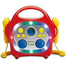 Sing Along Bluetooth MP3 Player