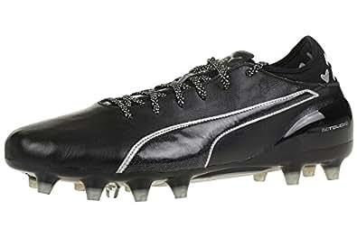 08b6e204b8a2e Puma soccer shoes evoTOUCH 2 FG Football Men 103693 04  Amazon.es  Zapatos  y complementos