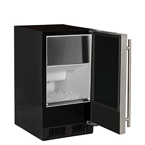 Marvel MA15CLS1RS Icemaker ()