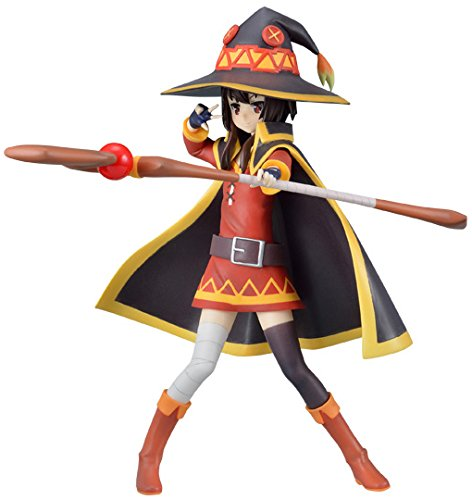 Sega-KonoSuba-Gods-Blessing-on-This-Wonderful-World-Megumin-Premium-Figure