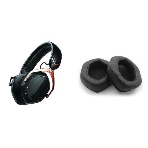 V-MODA Crossfade 2 Wireless Over-Ear Headphone with for sale  Delivered anywhere in Canada