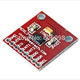 SYEX 5pcs/lot ADXL345 Three Axis Digital Acceleration Sensor Module Electronic Blocks For Arduino