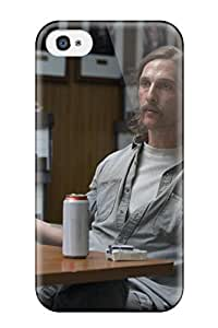 Premium True Detective Heavy-duty Protection Case For Iphone 4/4s 9991527K82127650