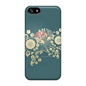 phone covers BestSellerWen Durable Defender Case For iPhone 5c Tpu Cover(paper Slave)
