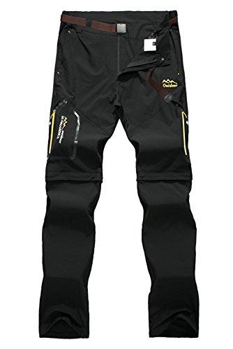 Rainman Pants - 7
