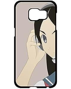 Gladiator Galaxy Case's Shop Hot Lovers Gifts Protective Tpu Case With Fashion Design For Samsung Galaxy S6/S6 Edge (Sayonara, Zetsubou-Sensei) 6286318ZC752153862S6