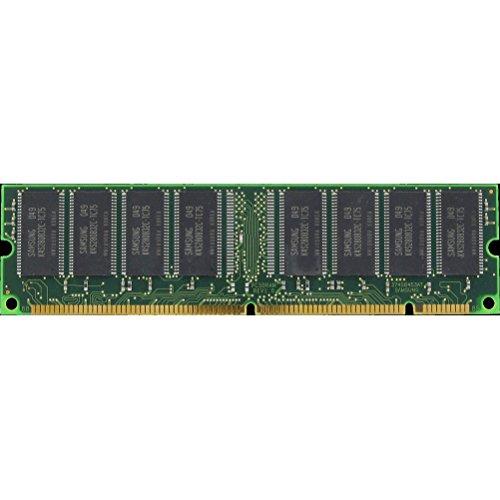 Module Pc66 Sdram (EDGE 128MB SDRAM Memory Module - 128 MB (1 x 128 MB) - SDRAM - 66 MHz PC66 - Non-ECC - Unbuffered - 168-pin - DIMM - PE158989)