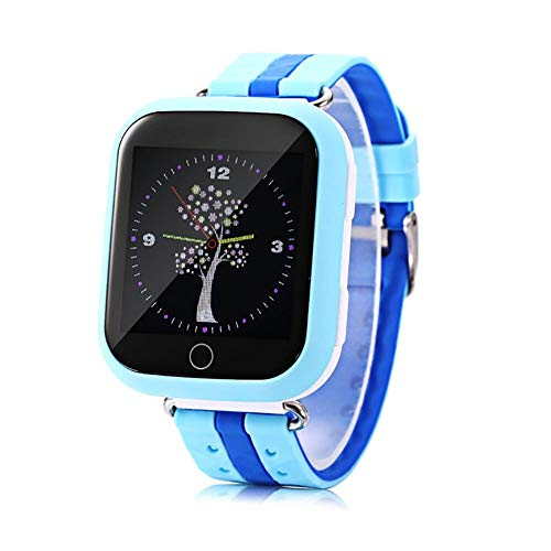 ILYO Children's Smart Watch WiFi 1.54 Touch Screen SOS Posit