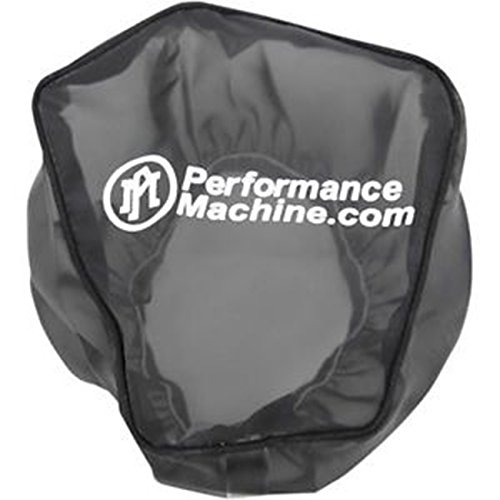 Performance Machine Pull-Over Rain Sock (Performance Machine Motorcycle Parts)