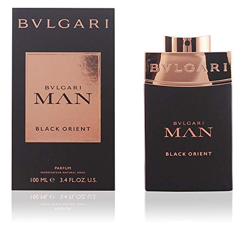 Bvlgari Bvlgari Man Black Orient By Bvlgari for Men - 3.4 Oz Edp Spray, 3.4 Oz