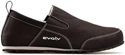 Evolv Cruzer Slip-on Approach Shoe