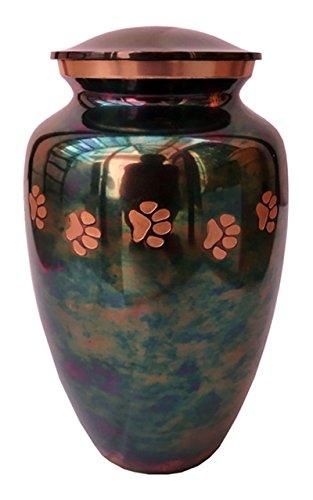 - Sigma Marine International Cremation Urns Brass Memorial for You URNS 10.25