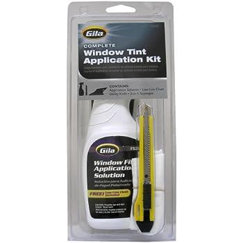 Gila FS600 Window Tint Installation Tools