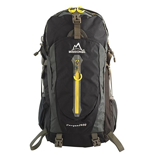 Backpack Backpacking Removable Suspension Waterproof product image