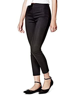 GUESS Shaine High-Rise Pants