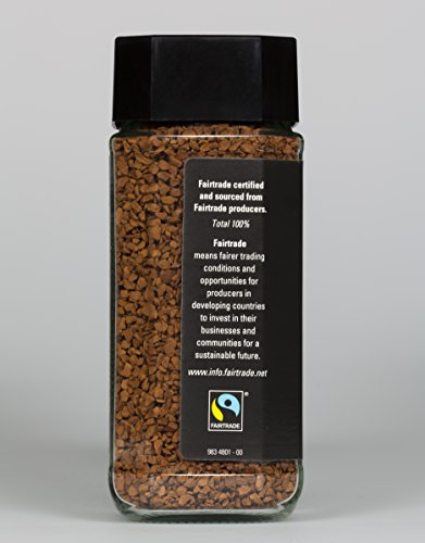 Mount Hagen Organic Freeze Dried Instant Coffee, 3.53 oz