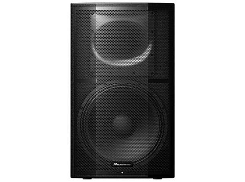 front facing Pioneer XPRS115S