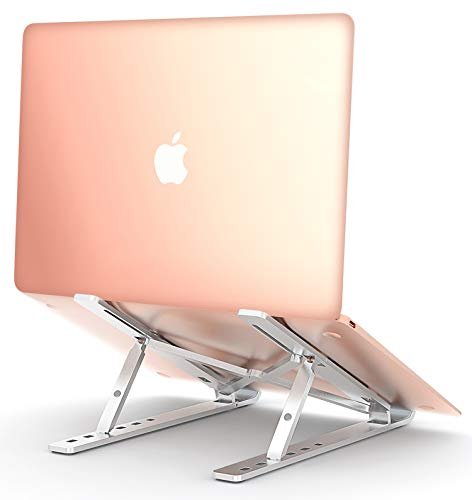 COMSOON Laptop Stand, Adjustable...