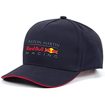 Red Bull Racing Formula 1 Aston Martin Blue Classic Hat
