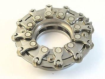 GOWE Turbocompresor Turbo boquilla anillo para Turbocompresor Turbo tf035hl 49135 - 05620/49135 - 05670/49135 - 05671 4913505650/4913505641 boquilla anillo ...