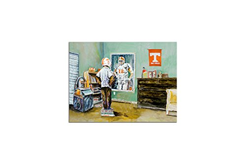 Glory Haus Tennessee to Dream of Canvas Multicolor