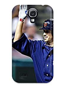 New Style minnesota twins MLB Sports & Colleges best Samsung Galaxy S4 cases