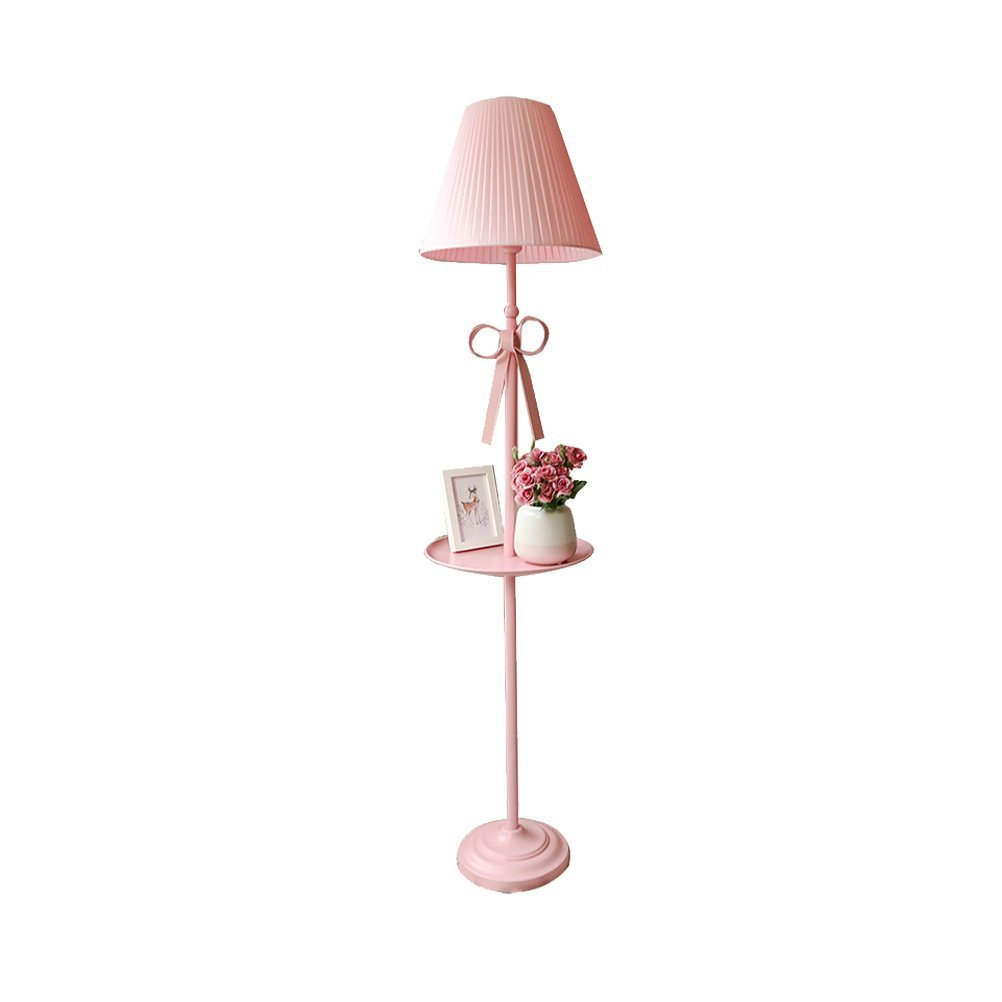 Amazon.com: FORWIN Floor Lamp w- Nordic Princess Girl ...