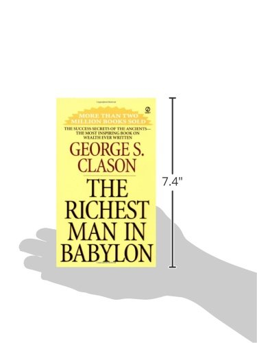 the richest man in babylon This is a book summary of the richest man in babylon by clason read this  richest man in babylon summary to review key ideas and lessons from the book.