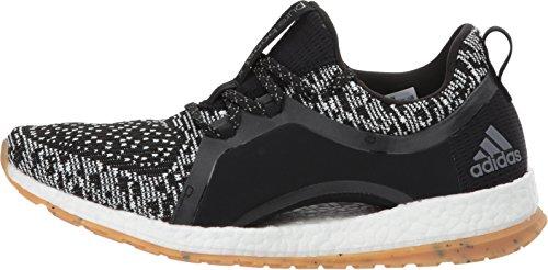 Black Pureboost Chaussures X Terrain Athlétiques All Femmes white Adidas 0wPfvR0