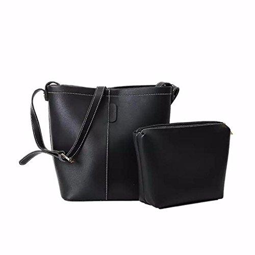 HYP Bags レディース B07882NYXG  ブラック