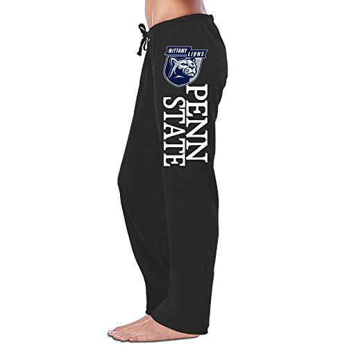 Zriou Women's Penn State Sweatpant/Running Pant/Workout -
