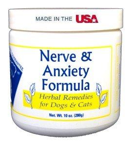 Doc Ackermans Nerve Anxiety Formula product image