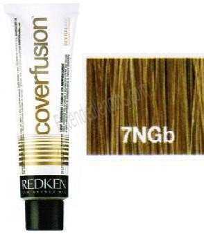 Redken Cover Fusion Hair Color 7ngb Buy Online In Uae