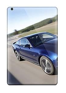 High Impact Dirt/shock Proof Case Cover For Ipad Mini/mini 2 (vehicles Car)