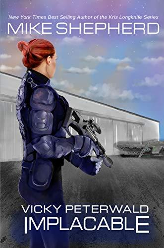 Vicky Peterwald, Book 5 - Mike Shepherd