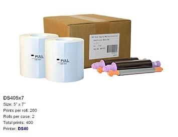 Amazon.com: DNP DS40 5 x 7