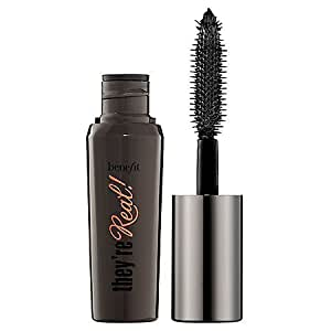 Benefit Cosmetics Theyre Real! Mascara Black mini 0.14 oz