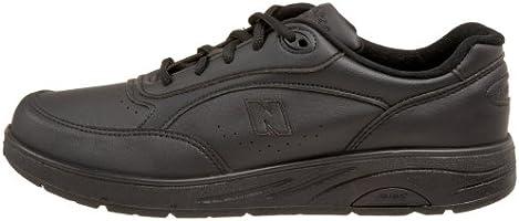 97473fbaeb New Balance Men's MW811 Walking Shoe,Black,14 B: Amazon.com: DUAE TRADE