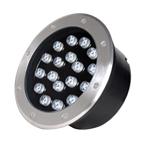 230V Deck Lights