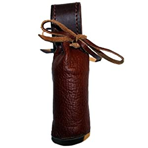 Telescope with Leather Pouch, LARP