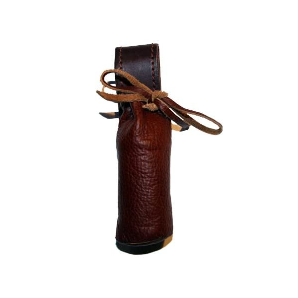 Telescope with Leather Pouch, LARP 4