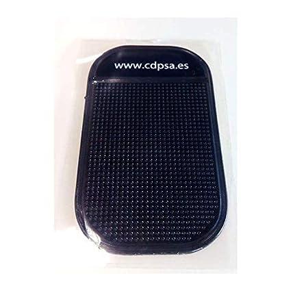 CDP Alfombrilla Antideslizante para Equipos Kaza