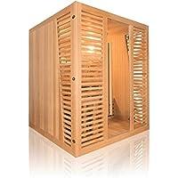 Sauna de Vapor Venetian - 4/5 Plazas Poolstar